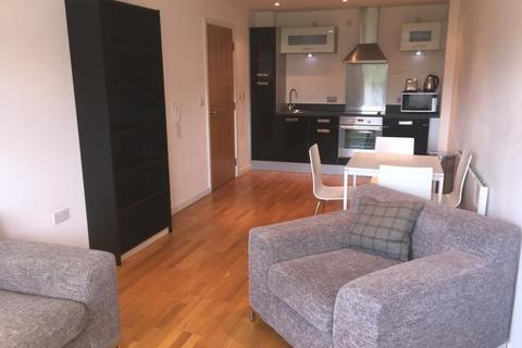1 bedroom apartment - GATEWAY SOUTH, MARSH LANE, LEEDS, LS9 8BD