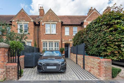 4 bedroom terraced house for sale - Frenchay Road, Oxford, Oxfordshire