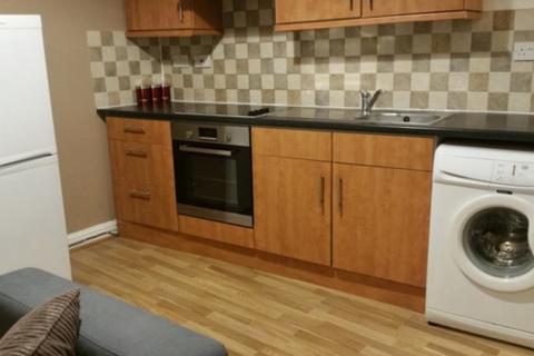 1 bedroom house - Flat 1 45 Bexley Avenue  Leeds