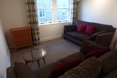 2 bedroom flat - Crown Street, Aberdeen, AB11