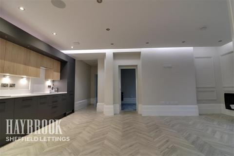 2 bedroom flat to rent - Fulwood Road S10