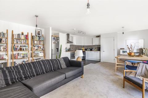 2 bedroom flat - Maestro Apartments, 55 Violet Road, London