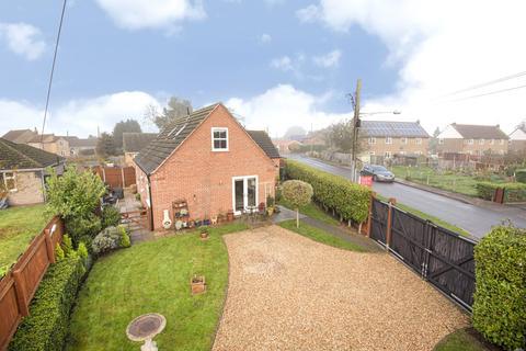 3 bedroom detached house for sale - Queensway, Potterhanworth, LN4