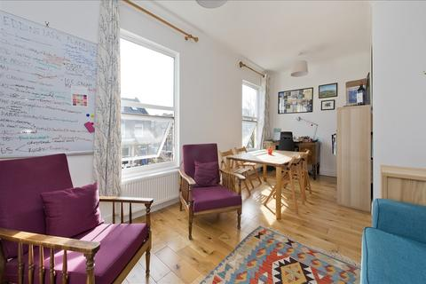 1 bedroom flat for sale - Brackenbury Gardens, Brackenbury W6
