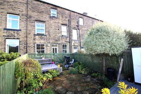 3 bedroom terraced house for sale - Leigh Street, Sowerby Bridge