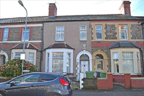 3 bedroom terraced house for sale - LLANISHEN STREET, HEATH, CARDIFF