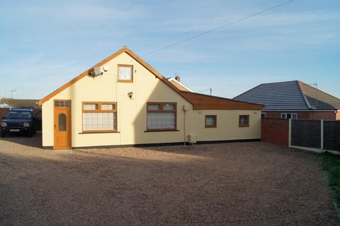 4 bedroom detached bungalow to rent - Fairway, Bramlyn Close, Clowne