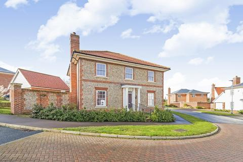 4 bedroom detached house for sale - Wells-next-the-Sea