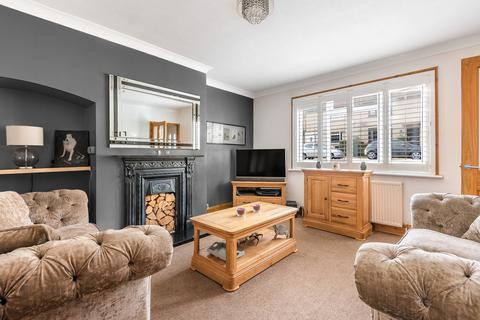 3 bedroom end of terrace house for sale - Upper Fant Road, Maidstone
