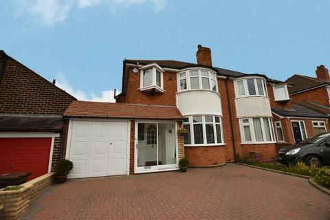 3 bedroom semi-detached house for sale - Meadow Grove, Solihull