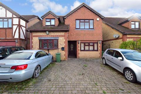 5 bedroom detached house for sale - Brakes Place, West Kingsdown, Sevenoaks, Kent
