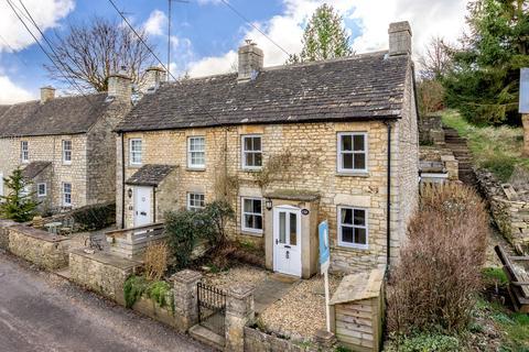 2 bedroom cottage for sale - Bustlers Hill, Sherston