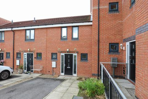 3 bedroom townhouse to rent - Oxclose Park Rise, Halfway