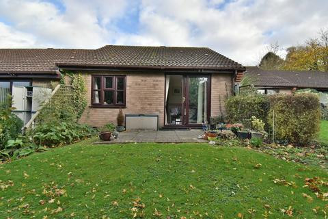2 bedroom terraced bungalow for sale - Holly Green, Burton-on-Trent