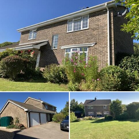 4 bedroom detached house for sale - 9 Orchard Close, Aylburton, Lydney GL15