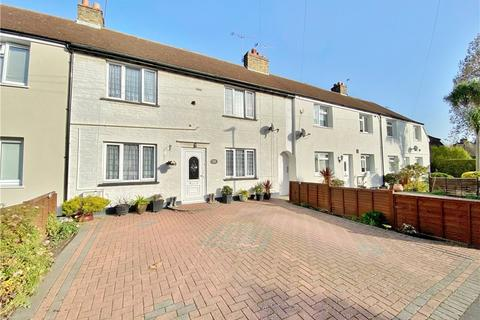 3 bedroom terraced house for sale - Northcote Avenue, Isleworth, Middlesex, TW7