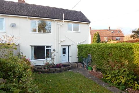 3 bedroom semi-detached house for sale - The Cottages , North Cadbury