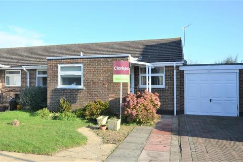 2 bedroom terraced bungalow for sale - Alfriston Close, Flansham Park, Felpham, Bognor Regis