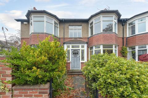4 bedroom semi-detached house for sale - Moor Crescent, Gosforth, NE3