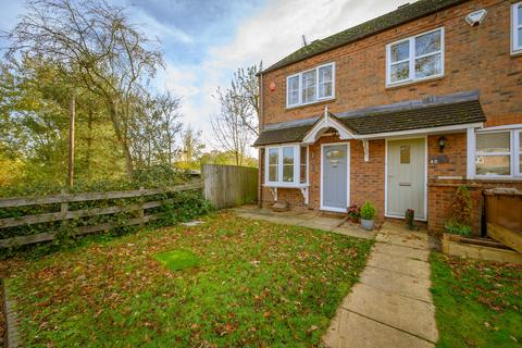 2 bedroom end of terrace house for sale - Thistlewood Grove, Chadwick End