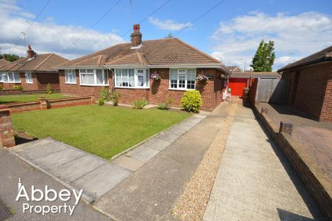 2 bedroom semi-detached bungalow for sale - Vincent Road   Leagrave Area   LU4 9AP