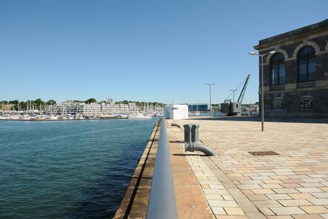 1 bedroom apartment for sale - Clarence Building, Royal William Yard, Plymouth