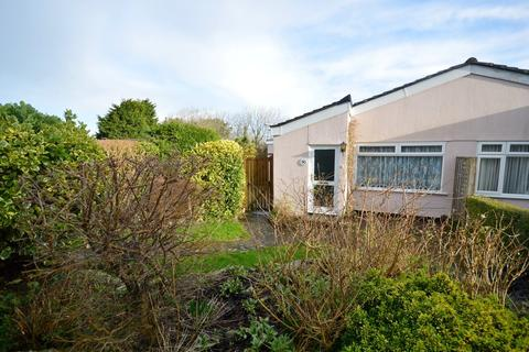 3 bedroom terraced bungalow to rent - Penhallow Close, Mount Hawke
