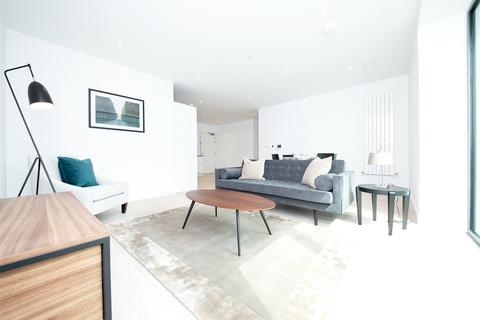 2 bedroom apartment for sale - Fairwater House, 3 Bonnet Street, Royal Wharf, London, E16