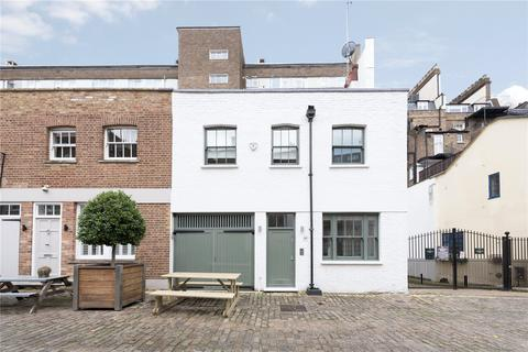 4 bedroom mews for sale - Bathurst Mews, Paddington, London, W2