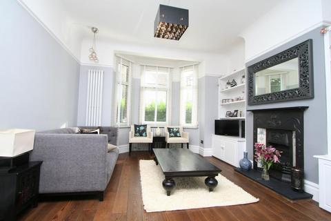 4 bedroom house to rent - Whitehall Gardens, LONDON, W3