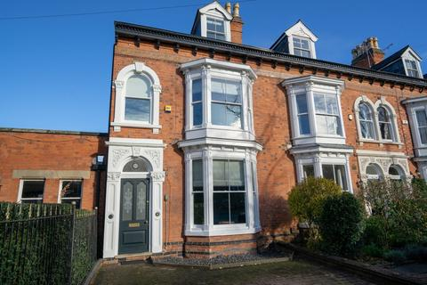 5 bedroom villa for sale - Stoneygate Road, Stoneygate, Leicester