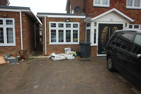 1 bedroom semi-detached house to rent - Hayes