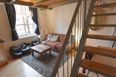 1 bedroom apartment to rent - Park Row, City Centre