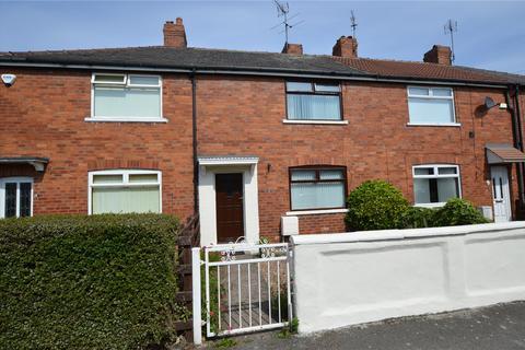 2 bedroom terraced house for sale - Ivy Avenue, Leeds, West Yorkshire