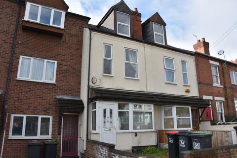 3 bedroom terraced house for sale - Albert Road, Beeston, NG9 2GU