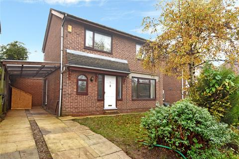 4 bedroom detached house for sale - Daffil Avenue, Churwell, Morley, Leeds