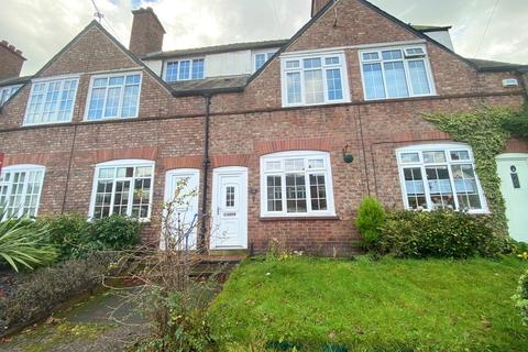 3 bedroom terraced house - Place Road, Altrincham