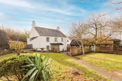 4 bedroom detached house for sale - Duloe, Liskeard