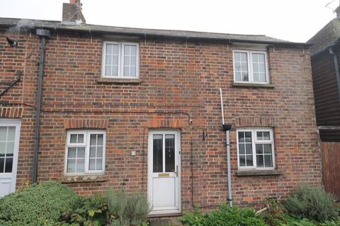 2 bedroom semi-detached house for sale - 3 Western Road, Hurstpierpoint