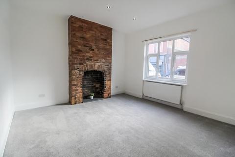 2 bedroom ground floor flat to rent - Plessey Road, Blyth
