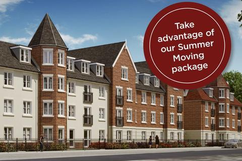 2 bedroom apartment for sale - Keyes Lodge, King Edward Avenue, West Dartford, DA1