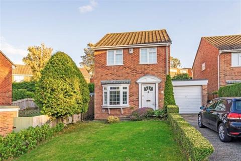 2 bedroom detached house for sale - Clarendon Way, Tunbridge Wells