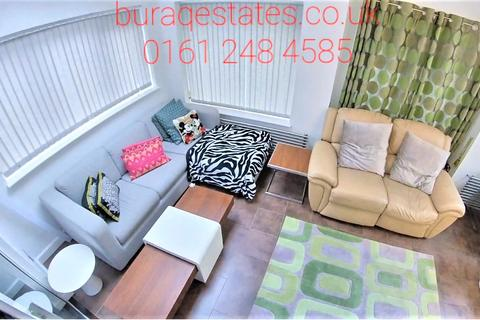 4 bedroom semi-detached house to rent - Mersey Meadows, Manchester M20 2GB