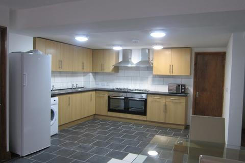 6 bedroom terraced house to rent - Queen Street, Pontypridd