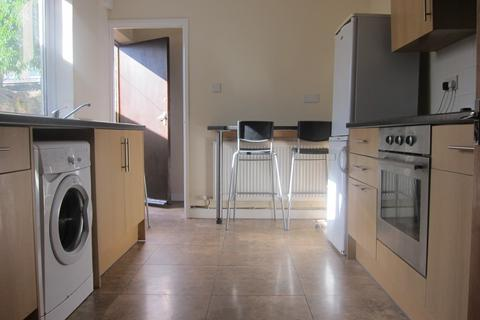 4 bedroom terraced house to rent - New Park Terrace, Treforest, Pontypridd