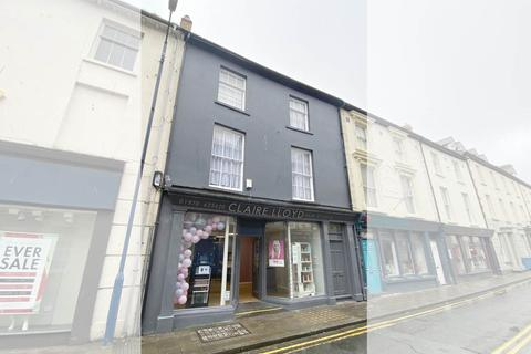 1 bedroom in a house share to rent - 4a Market Street, Aberystwyth, Ceredigion