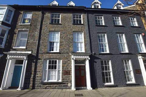 2 bedroom flat to rent - Flat 3, 24 North Parade, Aberystwyth, Ceredigion
