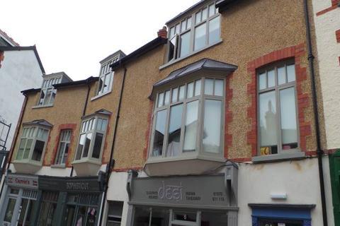 3 bedroom flat to rent - First Floor Flat 1, 6 Portland Road, Aberystwyth,