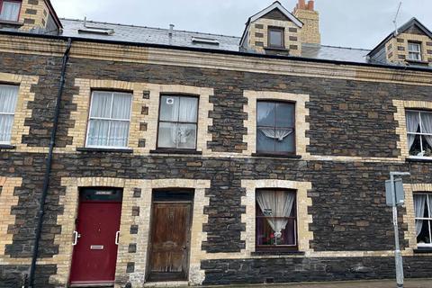 4 bedroom house to rent - 33 Northgate Street, Aberystwyth, Ceredigion