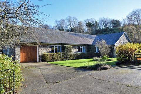 5 bedroom detached bungalow for sale - Whitley Mill, Hexham
